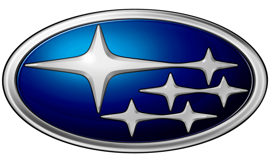 Изображение лого Subaru