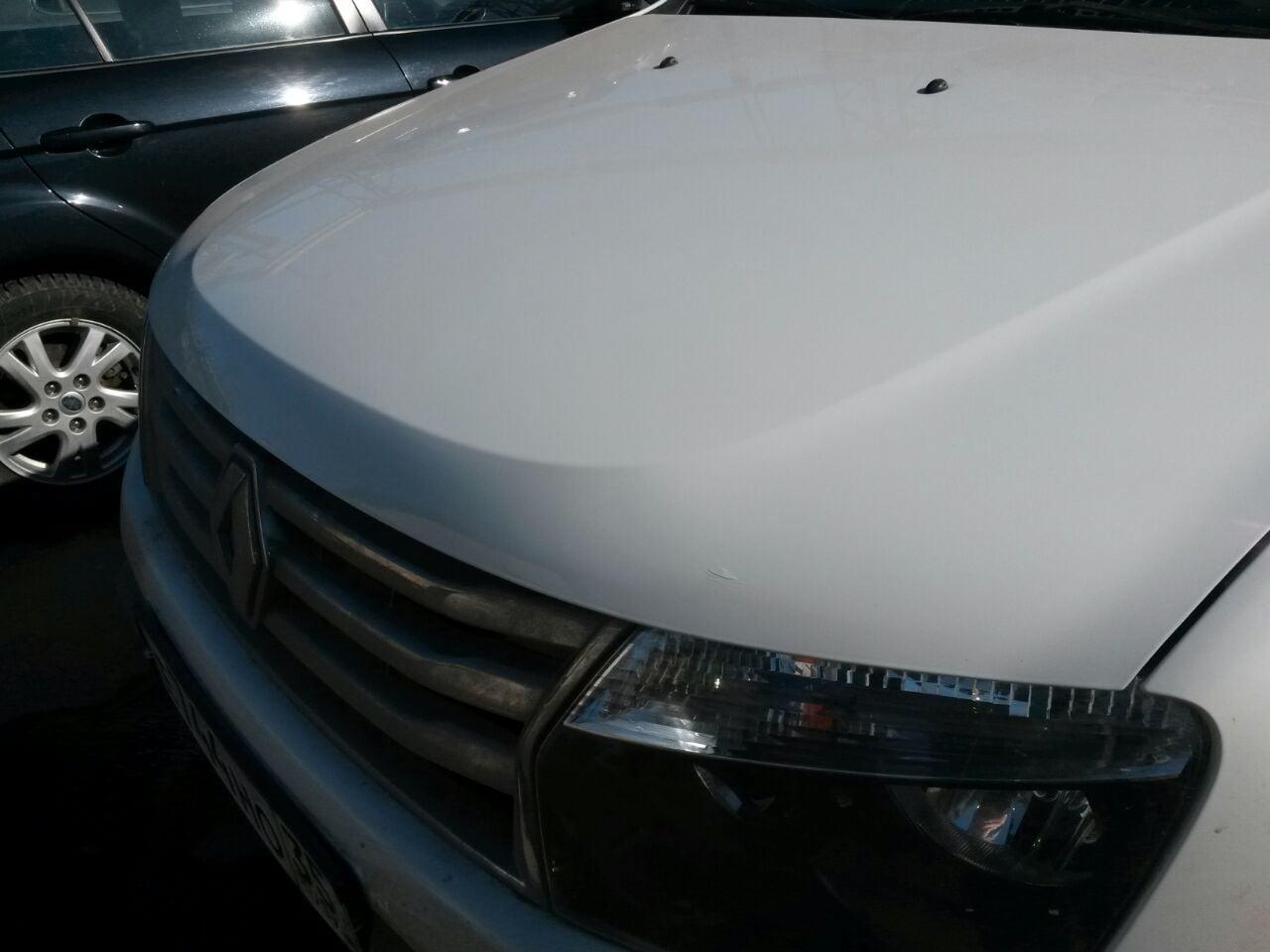 Фото авто после ремонта