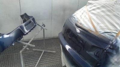 Быстрая и качественная покраска машины в Вологде